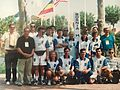 BiH Olympic Team Barcelona 1992.jpeg