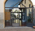 Biblioteca Comunale - Palazzo Seccoborella 23.JPG