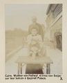 Bild från familjen von Hallwyls resa genom Egypten och Sudan, 5 november 1900 – 29 mars 1901 - Hallwylska museet - 91573.tif