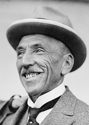 Leaders of the Australian Labor Party - Image: Billy Hughes 1919