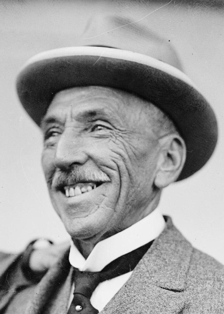 Billy Hughes 1919