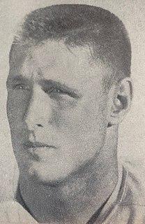 Billy Kilmer American football player