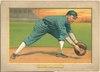 Billy Sullivan, Chicago White Sox, baseball card portrait LCCN2007685669.tif