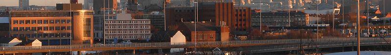 File:Birkenhead banner View from Argyle Street South.JPG
