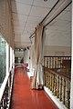 Birthplace Adjacent Veranda Of Swami Vivekananda - First Floor - Swami Vivekanandas Ancestral House - Kolkata 2011-10-22 6106.JPG