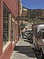 Bisbee, Arizona Tombstone Canyon (30499199771).jpg