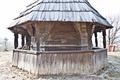 Biserica de lemn din Port120.TIF