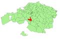 Bizkaia municipalities Arrigorriaga.PNG