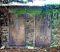 Blackfriars Abbey (Greyfriars Cemetery) Inverness Scotland (4968698515).jpg