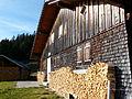 Blaichach - Gunzesrieder Tal - Unterkirchealpe - Giebel v SO.JPG
