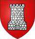 Coat of arms of Vieux-Bourg