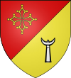 Blason de Bouillargues