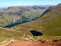 Bleaberry Tarn from Red Pike (7281733052).jpg