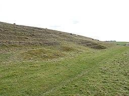 Blewburton Hill 48