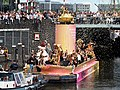 Boat 34 Lovetravels, Canal Parade Amsterdam 2017 foto 4.JPG
