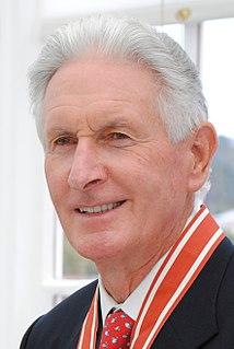 Bob Charles (golfer) professional golfer