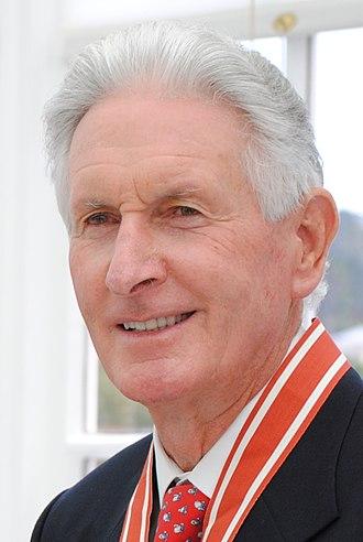 Bob Charles (golfer) - Charles in 2011