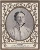 Bob Ganley, Washington Nationals, baseball card portrait LCCN2007683850.tif