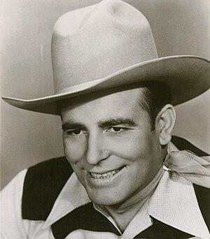Wills, Bob (1905-1975)