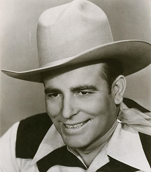 Western swing - Bob Wills