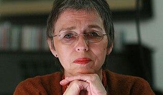 Małgorzata Bocheńska Polish journalist