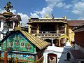 Bodhnath Kathmandu Nepal - panoramio.jpg
