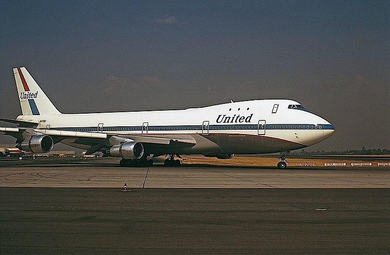 Fileboeing 747122 United Airlines Jp6862125jpg Cheney Stadium Seating Diagram Saenger New