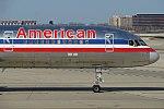 Boeing 757-200 American Airlines @ KORD (6842879724).jpg