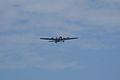 Boeing B-17G-85-DL Flying Fortress Nine-O-Nine Arrival Pass 01 CFatKAM 09Feb2011 (14797264740).jpg