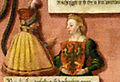 Bogislaw IX and his wife.jpg