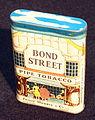 Bond Street Pipe Tobacco tin, pic11.JPG