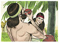 Book of Genesis Chapter 24-7 (Bible Illustrations by Sweet Media).jpg