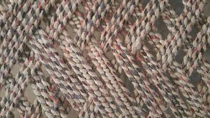 Charpai - Charpai pattern