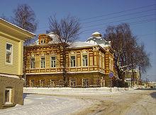 Бор (Нижегородская область)