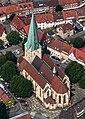 Borken, St.-Remigius-Kirche -- 2014 -- 2267 -- Ausschnitt.jpg