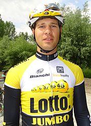 Barry Markus