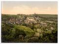 Boscastle and Forraburg, Cornwall, England-LCCN2002696577.tif
