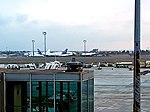 Bosphorus European Airlines Flughafen Istanbul Atatürk Nov 2018 a.jpg