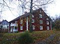 Bostadshuset Bomarsund i Rejmyre, den 30 oktober 2008, bild 1.JPG