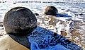 Boulders on the beach. (8137776171).jpg