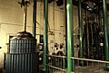 Boulton & Watt beam engine (engine floor) - Kew Bridge Steam Museum.jpg