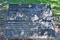 Bovec Military Cemetery - plaque.jpg
