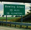 Bowling Green Distance Sign cropped.jpg