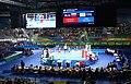 Boxing at Riocentro. OG Rio 2016.jpg