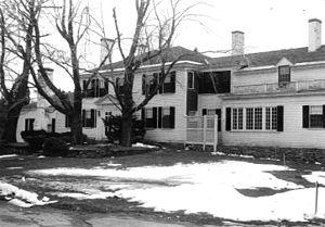 Barlin Acres - c. 1973 photo