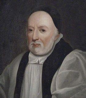 Robert Creighton Scottish royalist churchman, Bishop of Bath and Wells