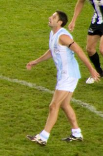 Brady Rawlings Australian rules footballer