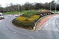 Bramcote Roundabout (1) - geograph.org.uk - 671455.jpg