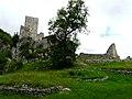 Bramevaque château comtes Comminges (7).jpg