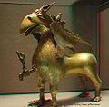 Brass Griffin Beverage Urn.jpg